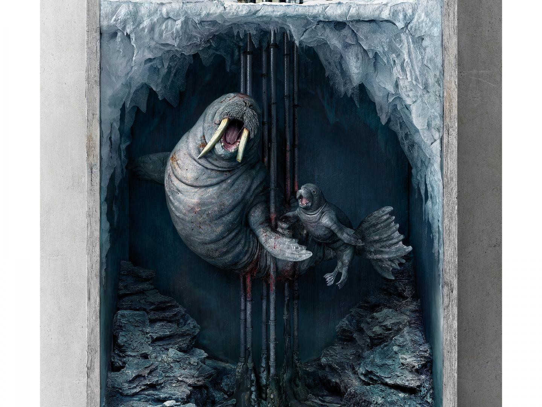 Inconvenient TRUTH - Walrus Thumbnail