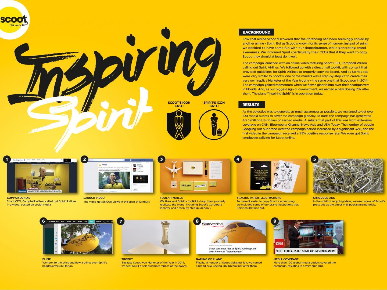 Inspiring Spirit Thumbnail