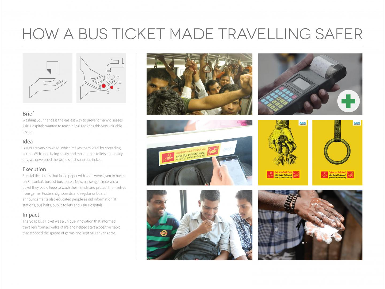 Soap Bus TIcket Thumbnail