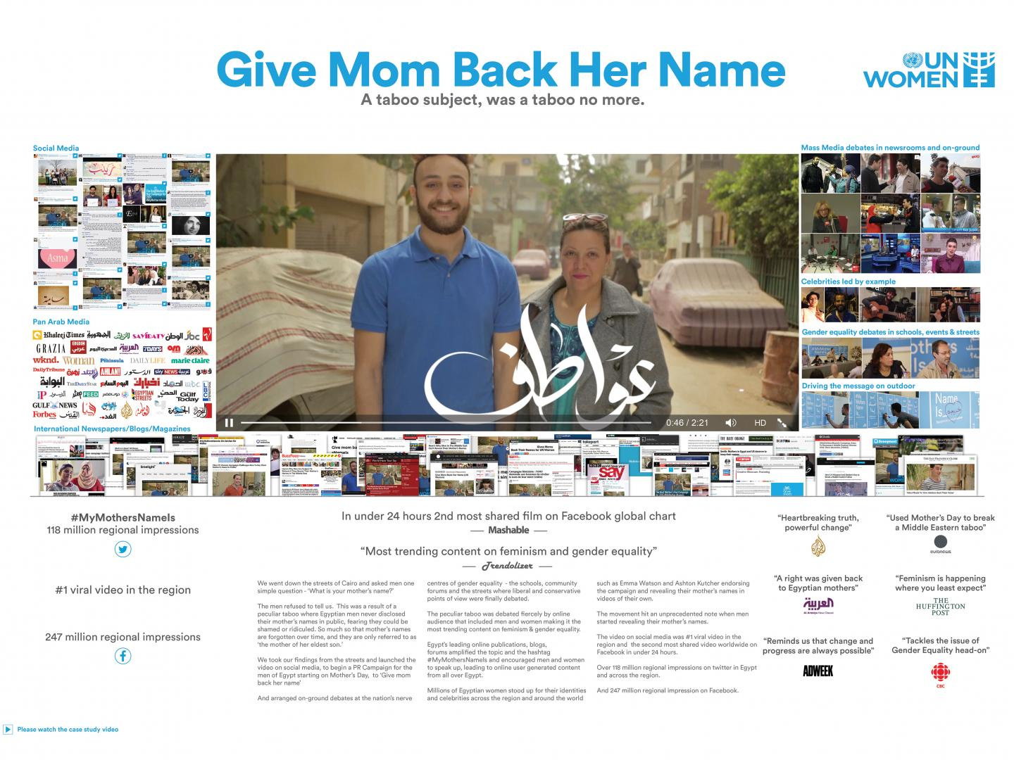 Give Mom Back Her Name Thumbnail