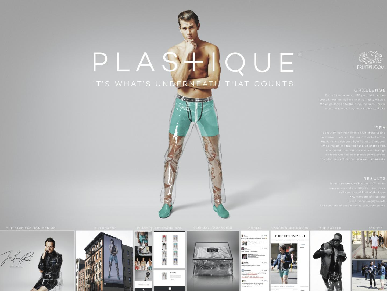 Plastique Thumbnail