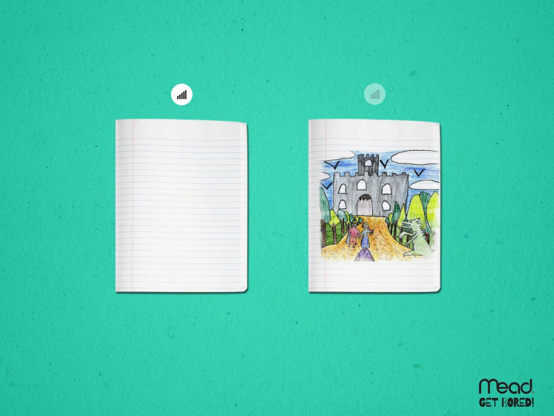 Get Bored - No Reception Thumbnail