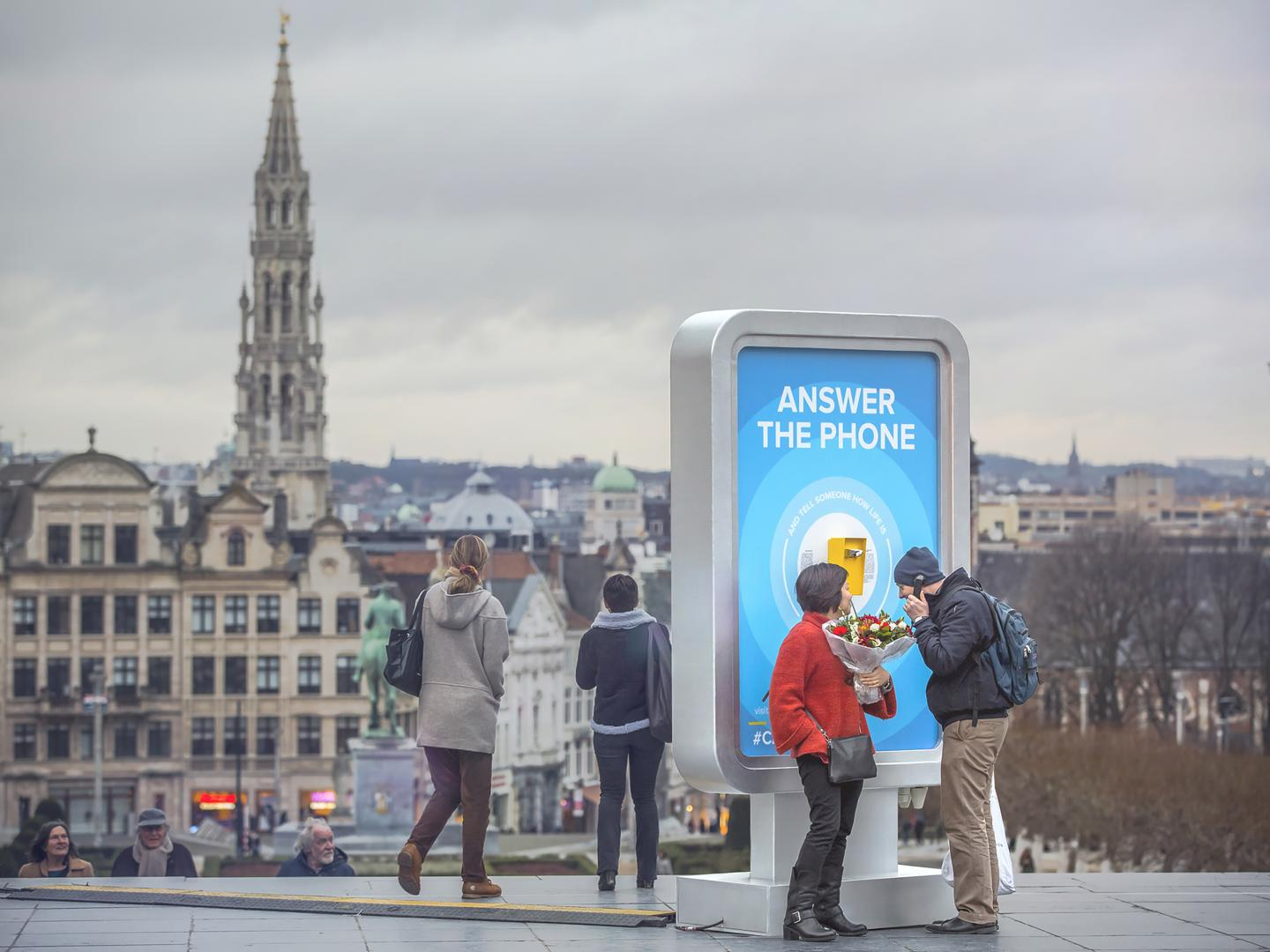 Call Brussels Thumbnail