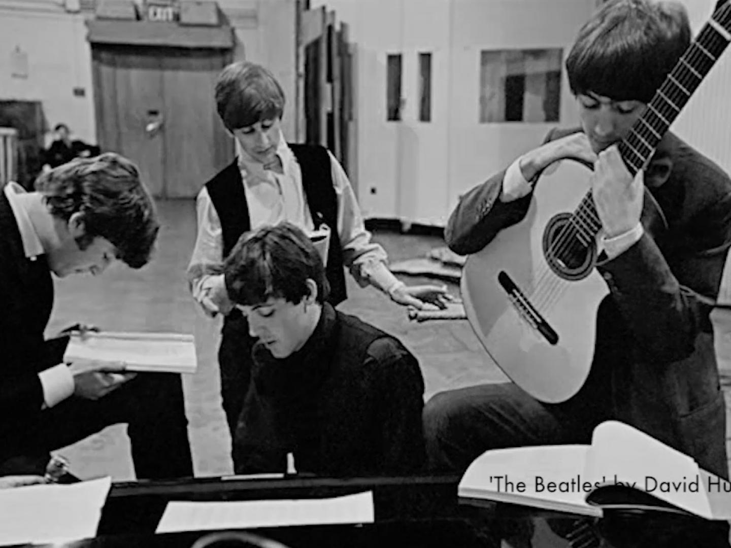 Don't Let Them Die Twice - The Beatles Thumbnail