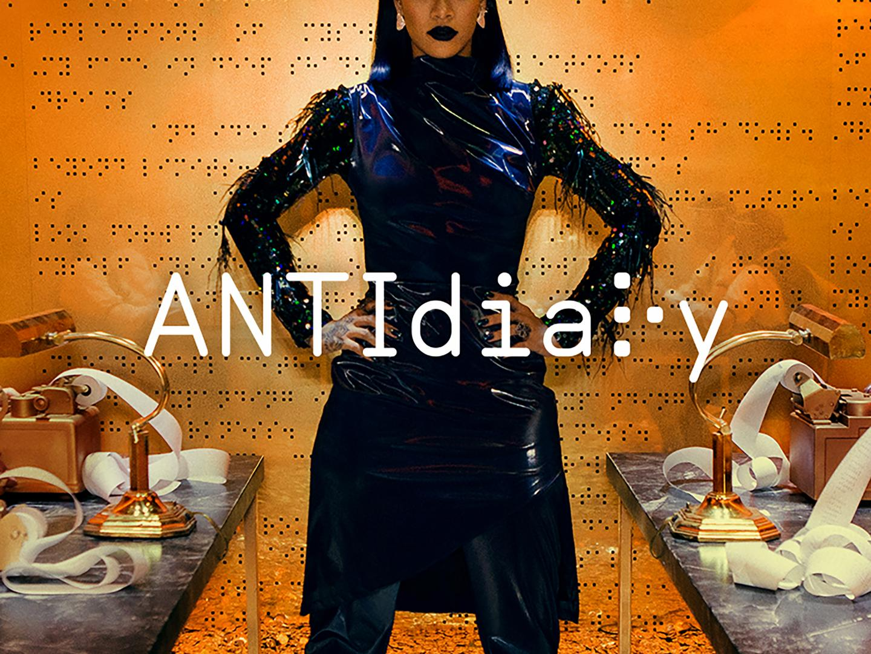ANTIdiaRy Thumbnail