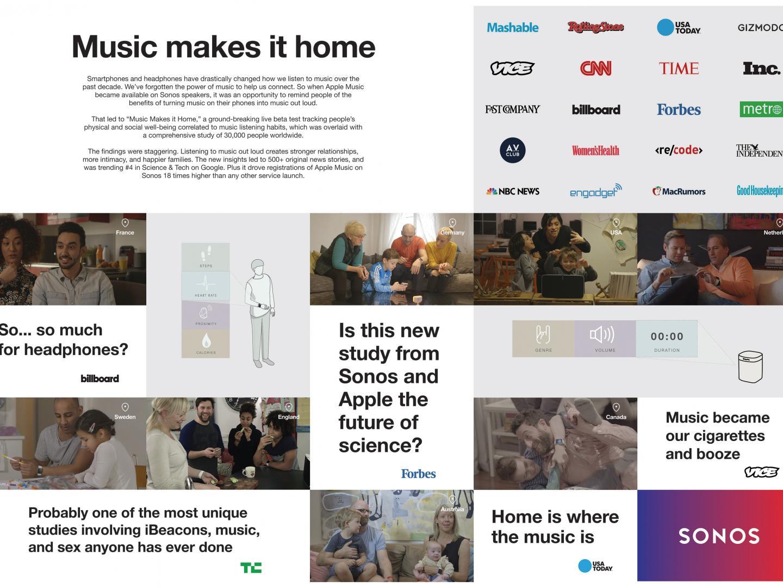 Music Makes It Home Thumbnail