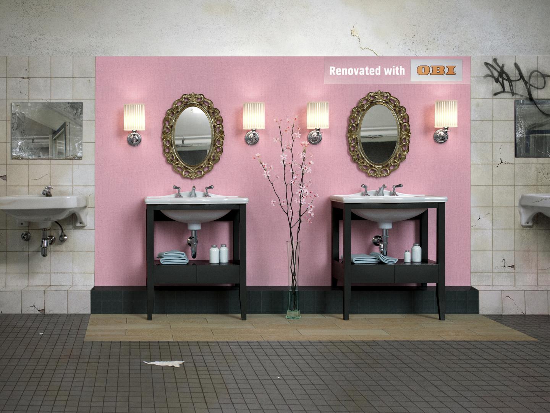 Public Restroom Thumbnail