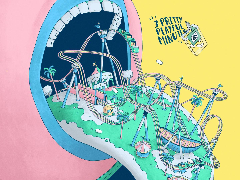 Image for Roller Coaster