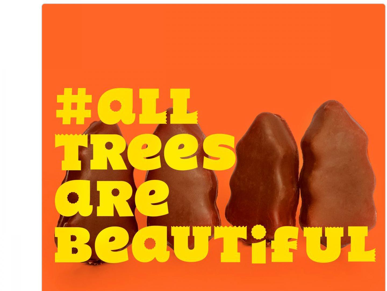 #AllTreesAreBeautiful Thumbnail