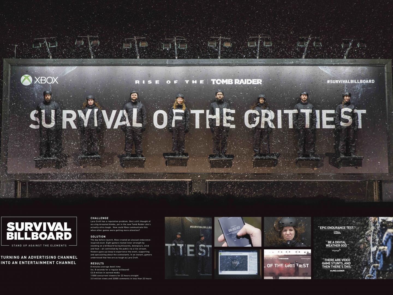 Survival Billboard Thumbnail