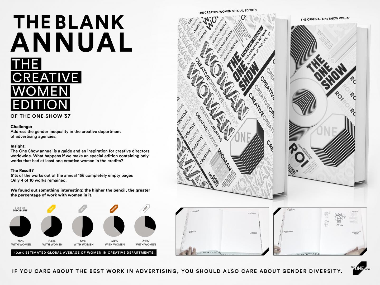 The Blank Annual Thumbnail