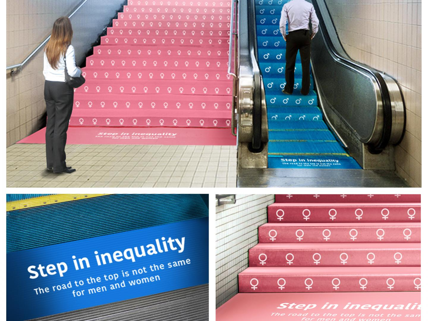 Step in Inequality Thumbnail