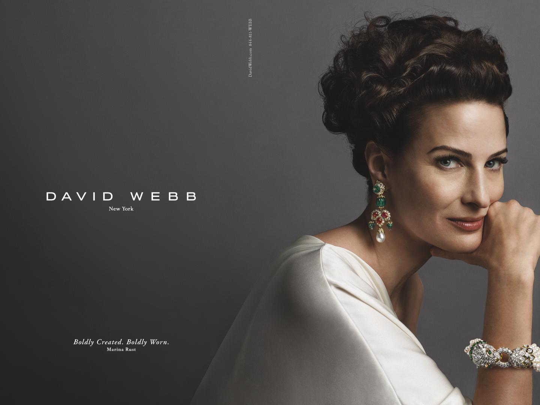 Image for David Webb