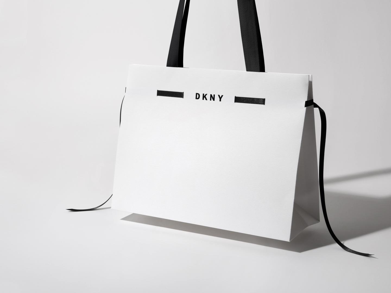 DKNY Packaging Program Thumbnail