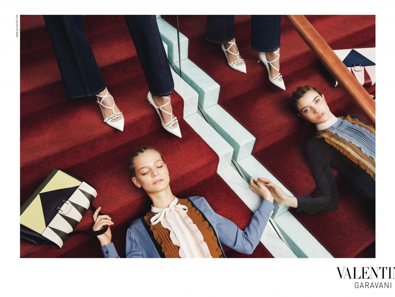 Image for Valentino Accessories Pre-Fall 2015 (2)