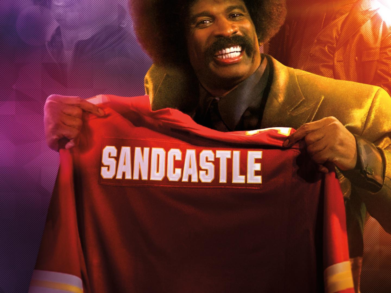 Leon Sandcastle Campaign Thumbnail