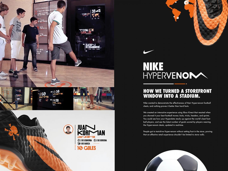 Nike Hypervenom Thumbnail