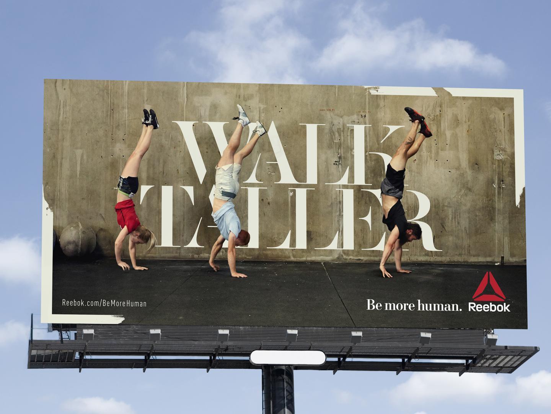 Image for Walk Taller