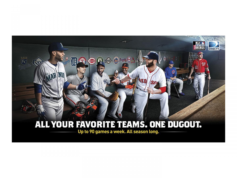 MLB Extra Innings Banner Thumbnail