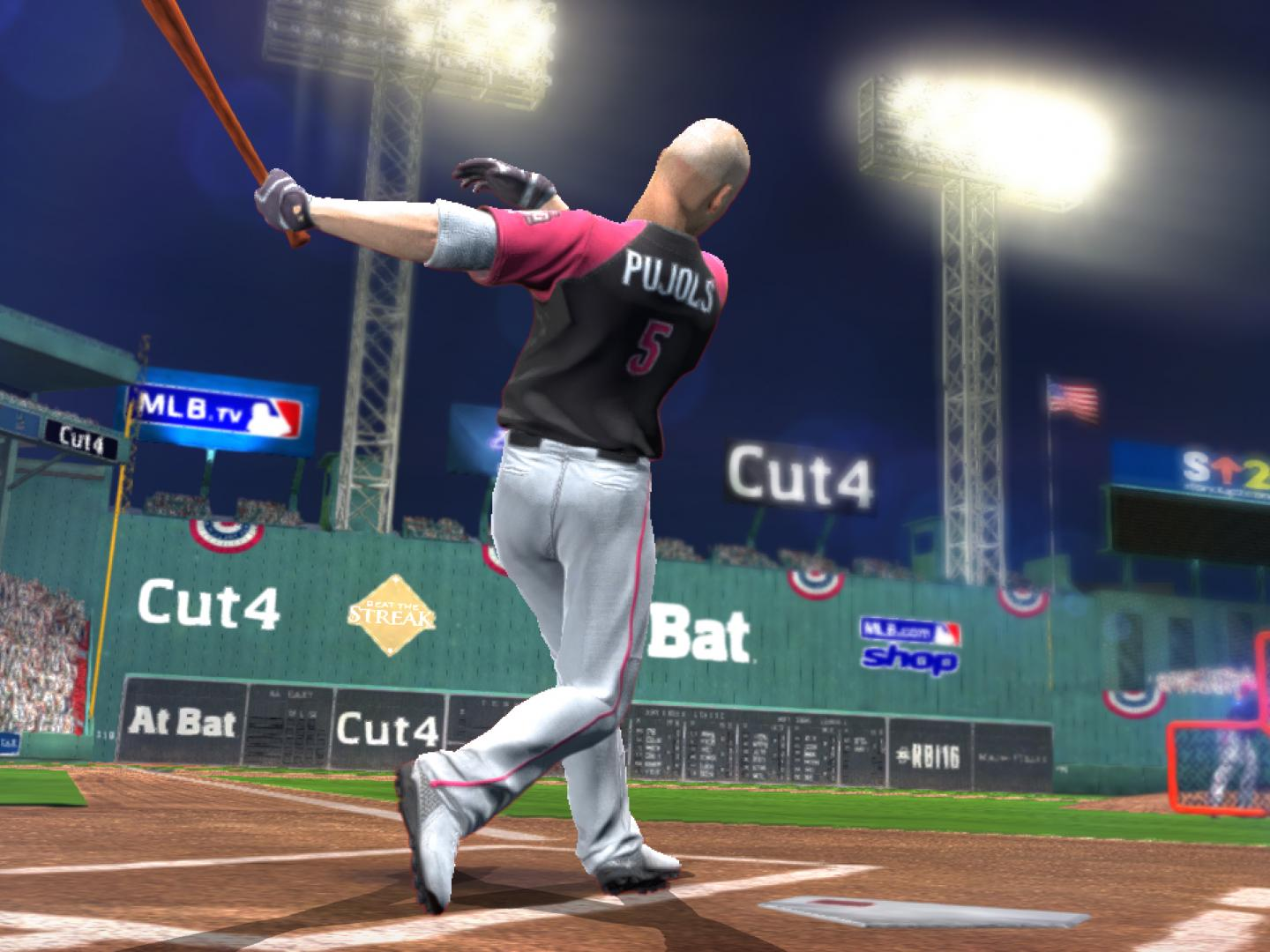 Home Run Derby 16 Thumbnail