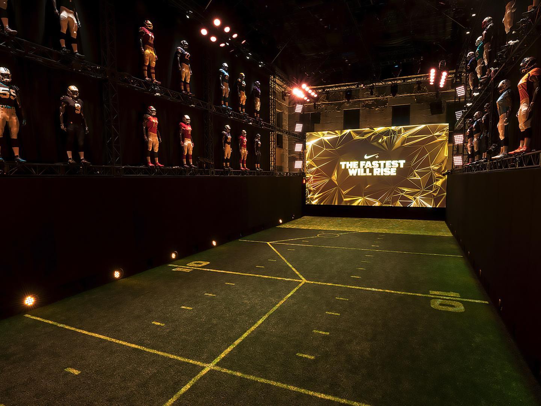 Nike+ The Opening Thumbnail