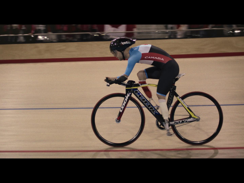 Cyclist Thumbnail