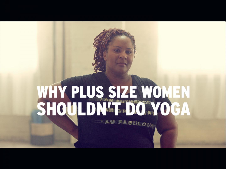 Plus Size Yogi Thumbnail
