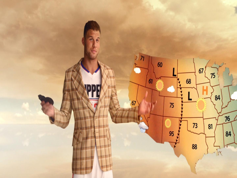 Weatherman Thumbnail
