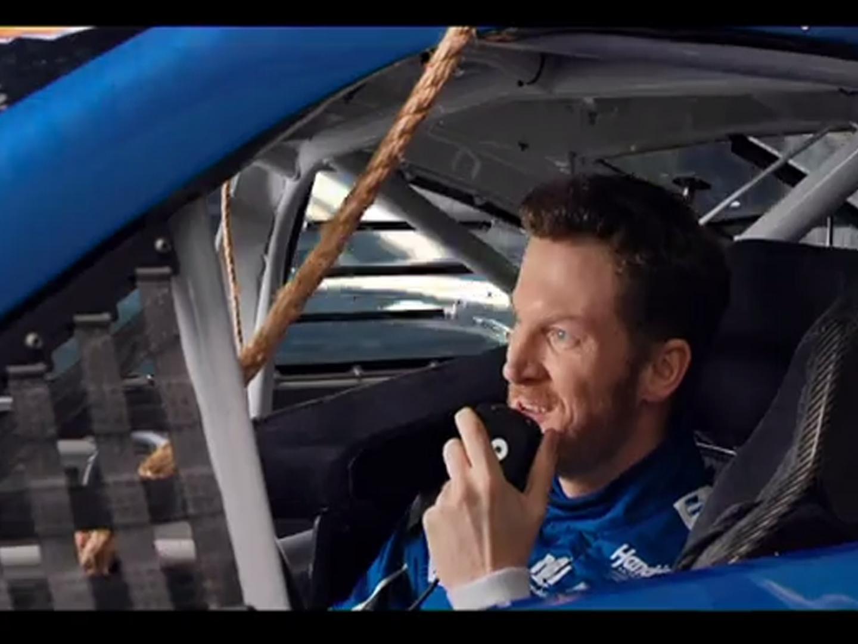 2015 NBC Sports NASCAR Campaign Thumbnail