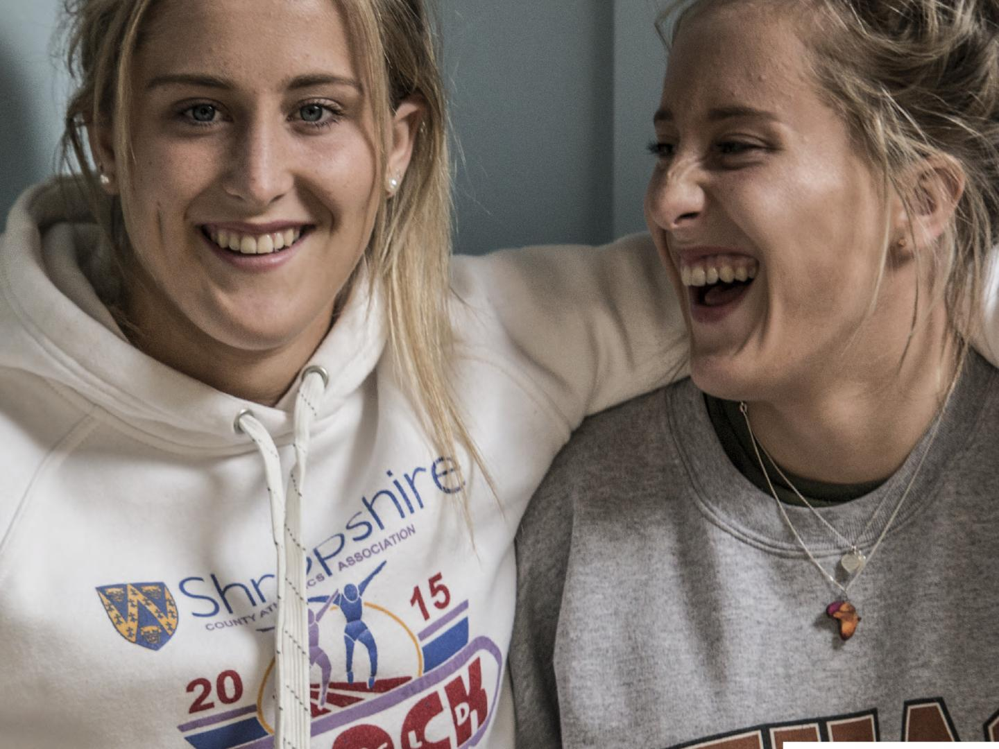 Image for We Call it Rugby - Girls