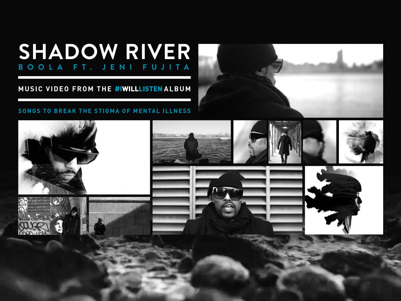 NAMI Shadow River Music Video Thumbnail