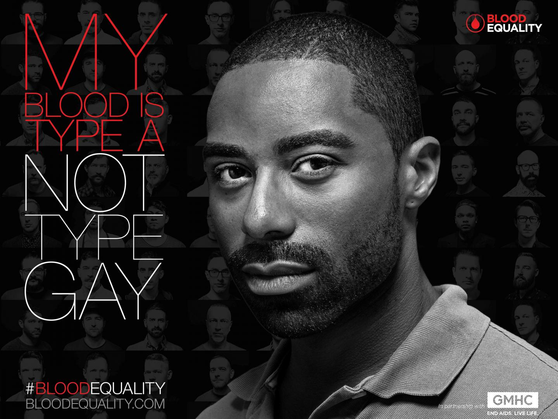 Blood Equality Print B Thumbnail