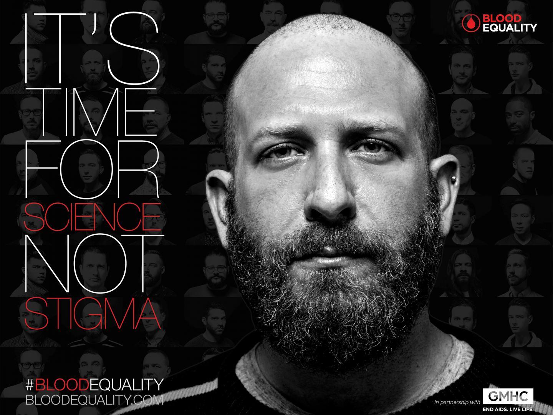 Blood Equality Print E Thumbnail
