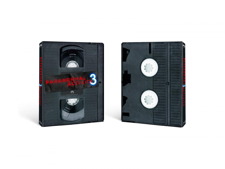 International Blu-ray Steelbook Thumbnail