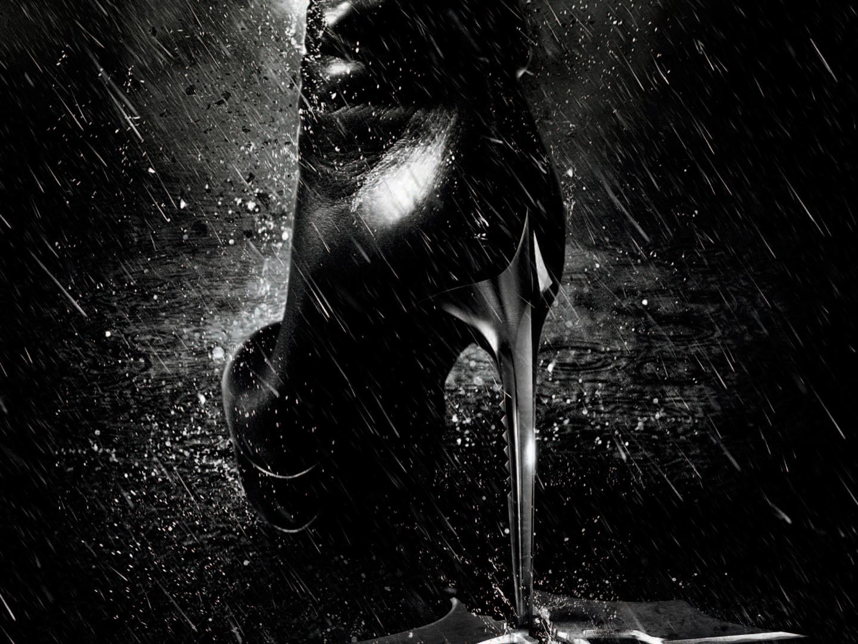 Catwoman / Boot Thumbnail