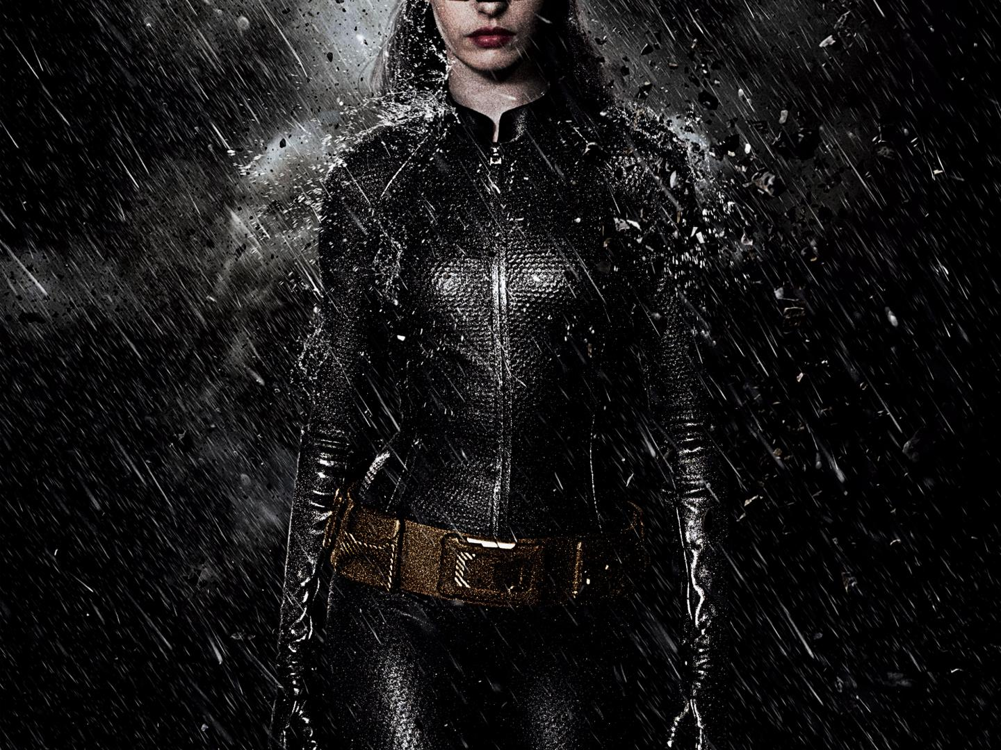 Image for Catwoman / Rise