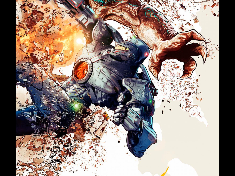 Domestic One Sheet for IMAX Screening Thumbnail
