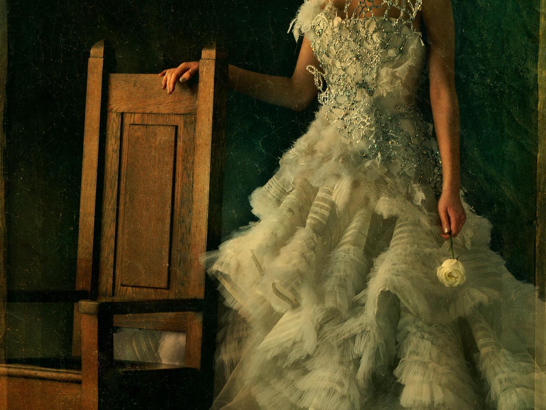 Katniss Capitol Portrait Thumbnail