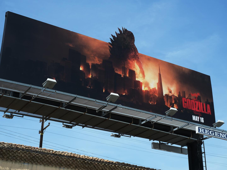 Image for Billboard #2