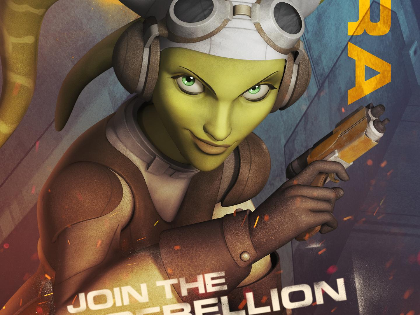 Image for Character Hera