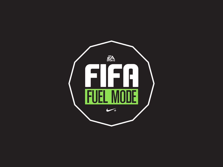 FIFA Fuel Mode Thumbnail