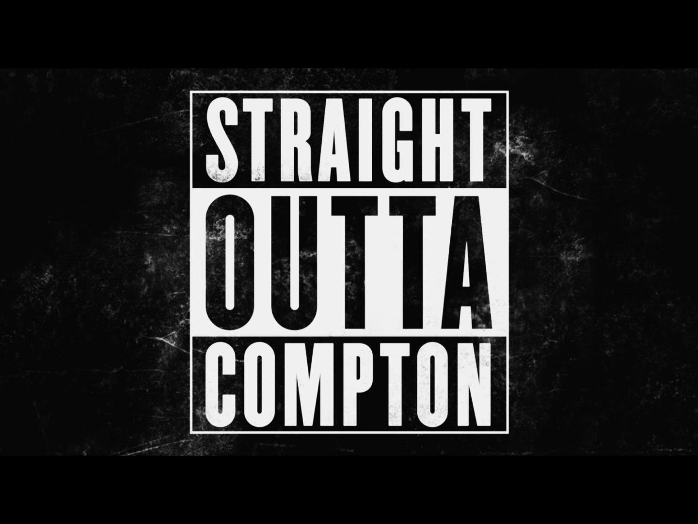 Straight Outta Compton - A Look Inside Thumbnail