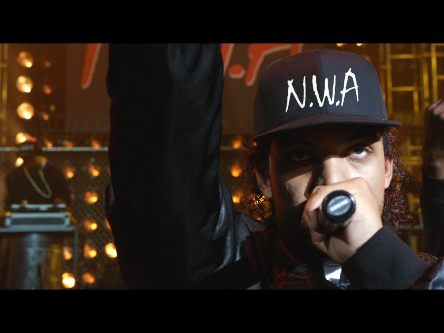 Straight Outta Compton - HBO First Look Thumbnail