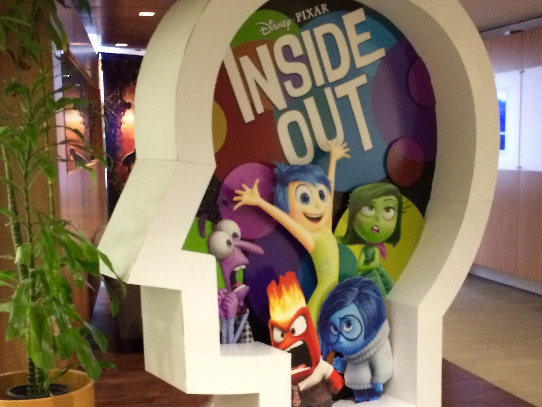 Disney - Pixar Inside Out Thumbnail