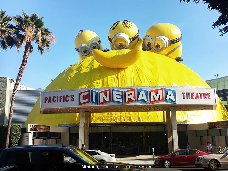 Cinerama Dome Takeover Thumbnail