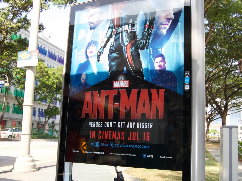 Heroes Don't Get Any Bigger Thumbnail