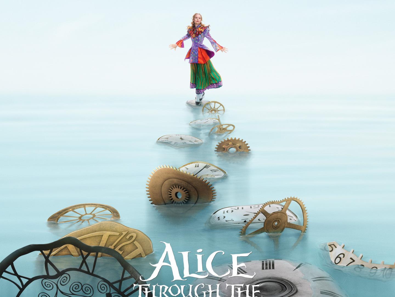 Alice Teaser Thumbnail