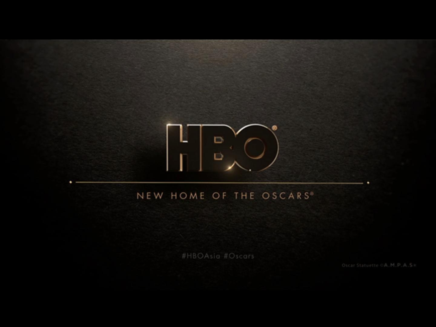 HBO New Home of the Oscars Image Spot Thumbnail