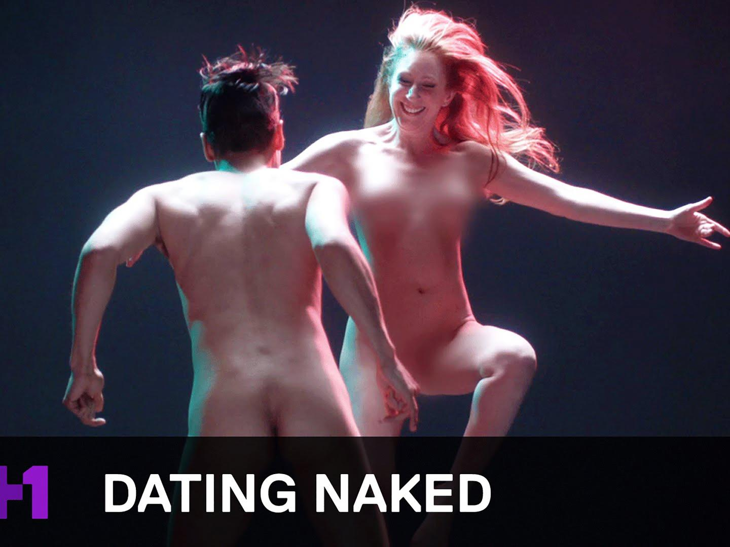 Dating Naked Season 2 Love is in The Air Spot Thumbnail