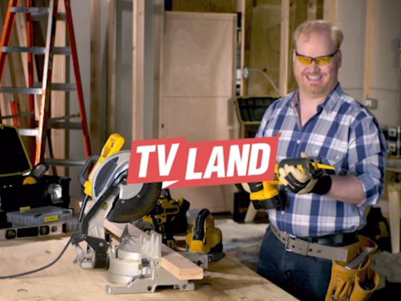 Gaffigan HGTV Thumbnail